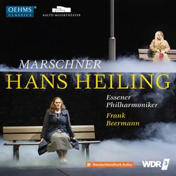 Marschner: Hans Heiling, Op. 80 (Live)