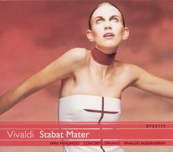 Vivaldi, A.: Stabat Mater / Clarae Stellae, Scintillate