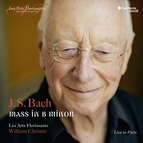 J.S. Bach: Mass in B Minor, BWV 232
