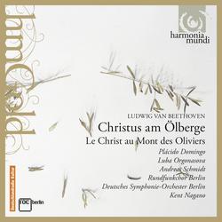 Beethoven: Christ on the Mount of Olives (Christus am Ölberge, Op. 85)