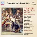 Viennese Operetta Gems (1927-1949)