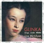 Glinka, M.I.: Songs