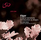 Elgar: Enigma Variations - Introduction & Allegro