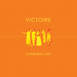 Victoire: Cathedral City