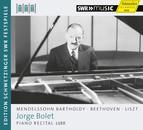 Piano Recital 1988