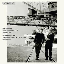 Per Nørgård – Violin Concertos