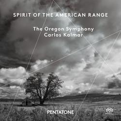 Spirit of the American Range (Live)