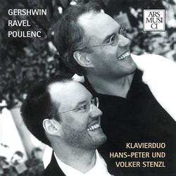 Gershwin, Ravel & Poulenc