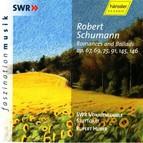 Robert Schumann - Romances and Ballads
