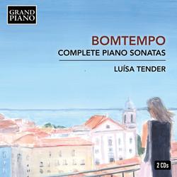 Bomtempo: Complete Piano Sonatas