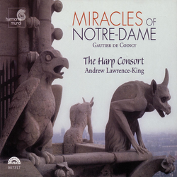 Miracles of Notre-Dame