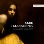 Satie: 3 Gnossiennes