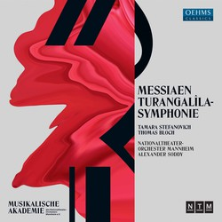 Messiaen: Turangalîla-symphonie, I/29
