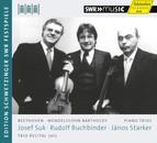 Trio Recital 1973
