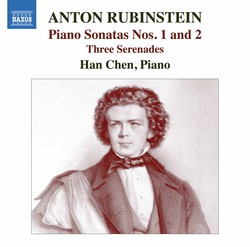 Rubinstein: Piano Works
