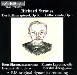 Strauss - Der Krämerspiegel, Op.66