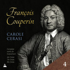 Couperin: Complete Works for Harpsichord, Vol. 4 – 6th, 7th & 8th Ordres