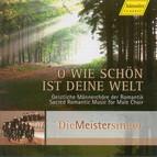 Choral Concert: Die Meistersinger