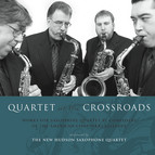 Quartet at the Corssroads