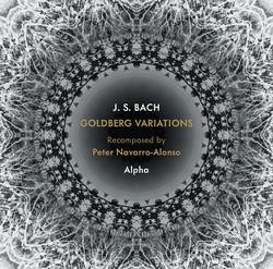 Bach: Goldberg Variations, BWV 988 (Arr. P. Navarro-Alonso)