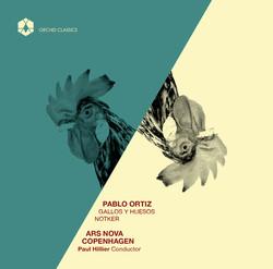 Ortiz: Gallos y Huesos & Notker