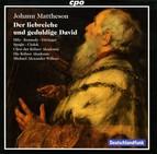 Mattheson, J.: Liebreiche Und Geduldige David (Der) [Oratorio]