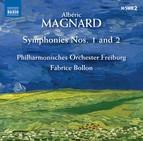 Magnard: Symphonies Nos. 1 & 2