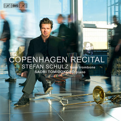 Copenhagen Recital