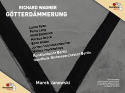 Wagner: Götterdämmerung (Twilight of the Gods)