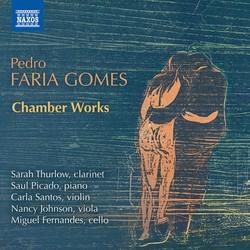 Pedro Faria Gomes: Chamber Works