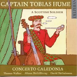 Hume: Concerto Caledonia