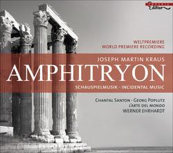 Kraus, J.: Amphitryon
