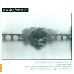 Tournemire, C.: Symphony No. 6