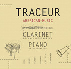 Traceur: American Music for Clarinet & Piano