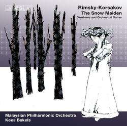 Rimsky-Korsakov - The Snow Maiden