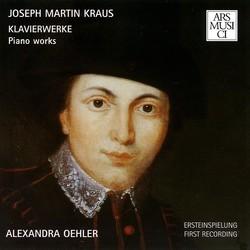 Kraus: Piano Works