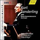Anton Bruckner - Kurt Sanderling - Symphony No. 7 E-Dur