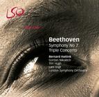 Beethoven: Symphony No. 7 - Triple Concerto