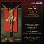 Huszar, L.: Passio et mors Domininostri Jesu Christi