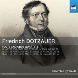 Dotzauer: Chamber Works