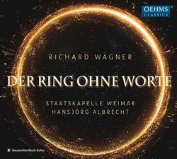Wagner-Maazel: Der Ring ohne Worte