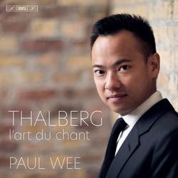 Sigismond Thalberg - L'art du chant