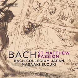 J.S. Bach - St Matthew Passion