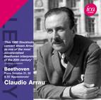 Beethoven: Piano Sonatas Nos. 23, 31 & 32