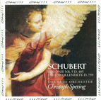 Schubert, F.: Symphonies Nos. 5 and 8