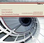 Gurlitt, M.: Goya-Sinfonie (Goya-Symphony) / 4 Dramatic Songs