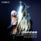 Danzas - Music for Tuba & Piano