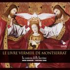Le Livre Vermeil de Montserrat
