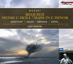 Mozart, W.A.: Mass in C Minor / Requiem