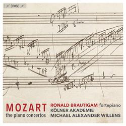 Mozart - Complete Piano Concertos